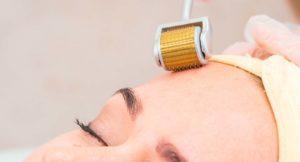 Иньекционная терапия и Нитевой лифтинг