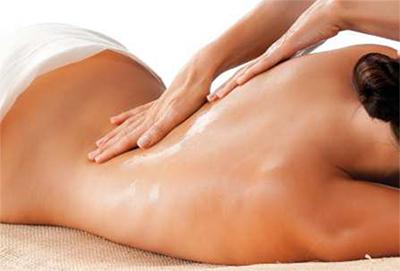 SPA ритуалы для тела и массажи