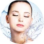 Программы ухода и лечения кожи