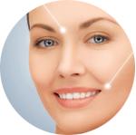 Фотоомоложение и Лазерное лечение кожи