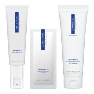 ZO Постпроцедурная система восстановления кожи