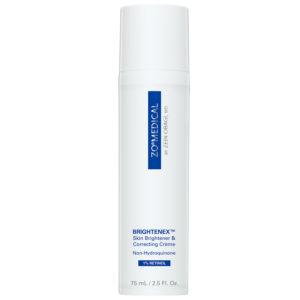Brightenex Skin Brightener&Correcting Creme Крем для выравнивания тона 1% ретинол
