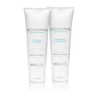 NEO-CLEANSE Деликатное очищение кожи с отшелушивающим эффектом