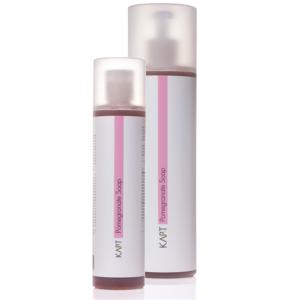 POMEGRANATE SOAP — Гранатовое мыло для жирной кожи