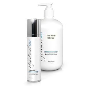 PurMoist™ Oil-Free — Увлажняющий крем с антиоксидантами и гиалуроновой кислотой