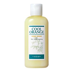 Бальзам-ополаскиватель COOL ORANGE HAIR RINCE