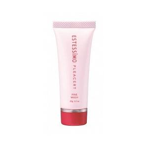 Мусс для глубокого очищения для жирной и комбинированной кожи ESTESSiMO Pleacert Fine Wash 20