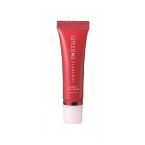 Крем солнцезащитный SPF-32 PA++ ESTESSiMO Pleacert Lucent UV Cream 7