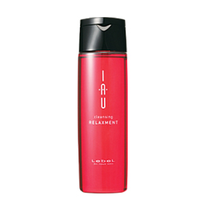 Расслабляющий аромашампунь для сухой кожи головы IAU cleansing Relaxment