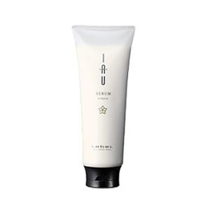 Аромакрем для волос LebeL IAU Serum Cream