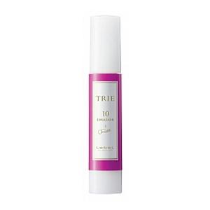 Матовый воск-крем TRIE Emulsion 10
