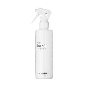 «Шелковая вуаль» для укладки волос Trie TUNER WATER 0