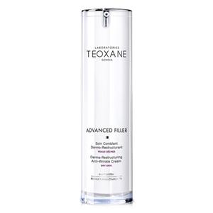 Teoxane (Teosyal) Advanced Filler Dry Омолаживающий крем для сухой кожи