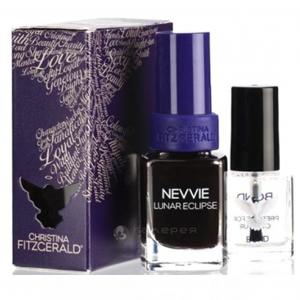 Лак для ногтей «Лунное затмение» + BOND / Nevvie