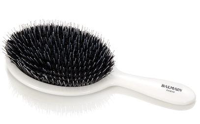 СПА-щетка белая White Spa Brush