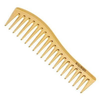 Золотая раcческа для стайлинга Golden Styling Comb