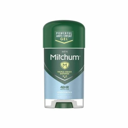 Дезодорант или антиперспирант Mitchum Power Gel Anti-Perspirant Deodorant Unscented 2.25 oz (Pack of 3)