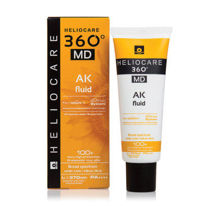 HELIOCARE 360º MD AK Fluid Sunscreen 100+