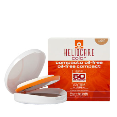 HELIOCARE Color Oil-Free Compact SPF 50 Sunscreen