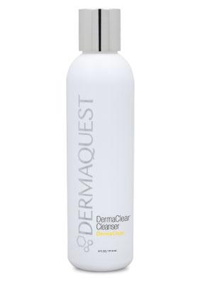Очищающее средство с энзимами для проблемной кожи «ДермаКлиа»