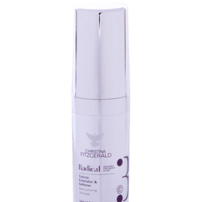 Radical Cuticle Exfoliator & Softener