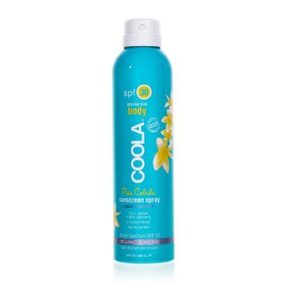 Солнцезащитный спрей для тела «Пина колада» SPF30