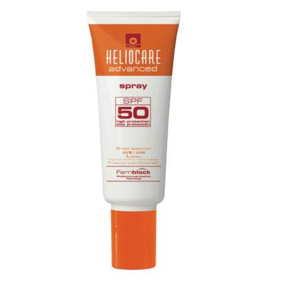 HELIOCARE – Advanced Spray SPF 50