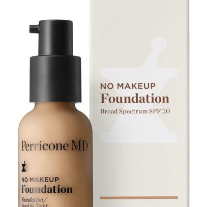 Тональная основа No Makeup Foundation SPF20, оттенок Buff