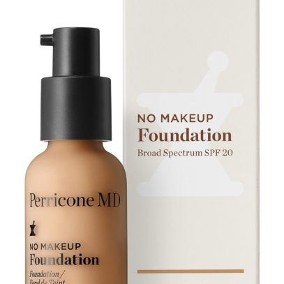 Тональная основа No Makeup Foundation SPF20, оттенок Nude